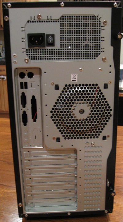 Antec Titan 650 Server Case Chassis Review Weaponsgradecode