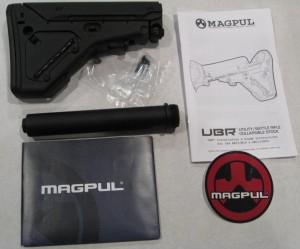 Magpul UBR Contents