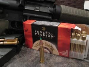 Federal Premium .308 150 GR Nosler Ballistic Tip