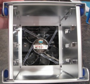 Cooler Master Device Module Hard Drive Chassis Fan
