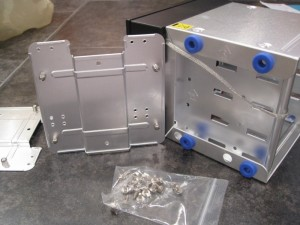Cooler Master Device Module Hard Drive Chassis Parts