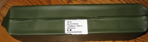 Surplus German DAG 7.62x51 Ammo