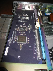 Phobos G160 10/100 Ethernet for an SGI Indigo2 2