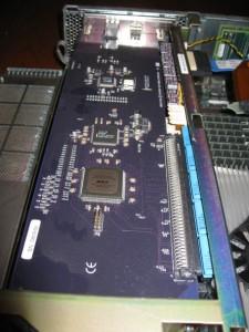 Phobos G160 10/100 Ethernet for an SGI Indigo2 2