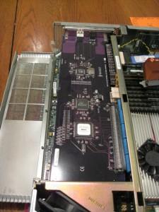 Phobos G160 10/100 Ethernet for an SGI Indigo2